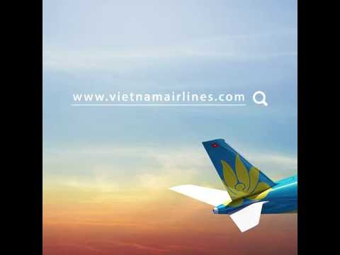 Vietnam Airlines - New website - Japanese language