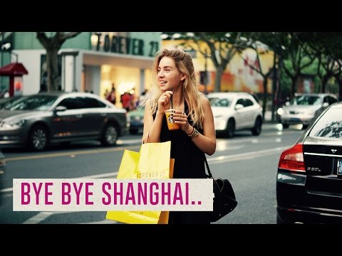 SHANGHAI #7: Dagje winkelen ☆ Trendgloss