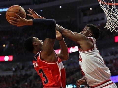 Bradley Beal Leads Wizards to 2-0 In Thrilling OT Win vs Bulls