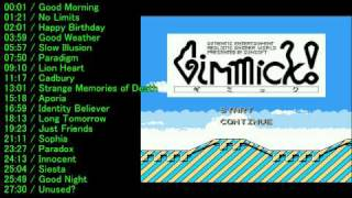 Nes:Gimmick! Soundtrack