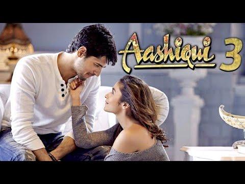 Download Aashiqui 3 leaked Trailer official   Alia Bhatt , Sidharth Malhotra, Salman Khan