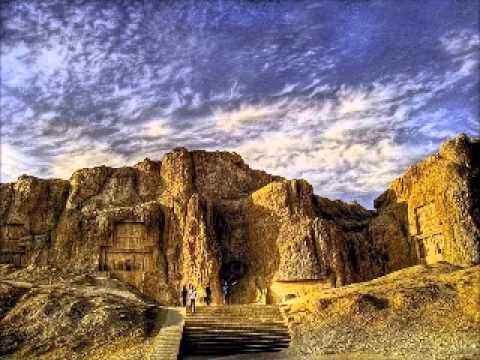 The Persian Mythology
