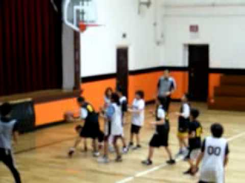 taos day school basketball team 1