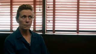 Three Billboards Outside Ebbing Missouri 2017 - How's it all going in the nigger-torturing business