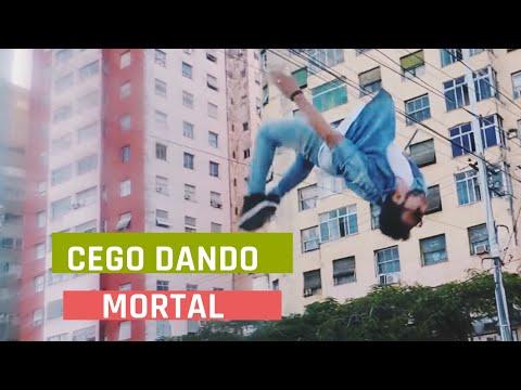 CEGO DANDO MORTAL