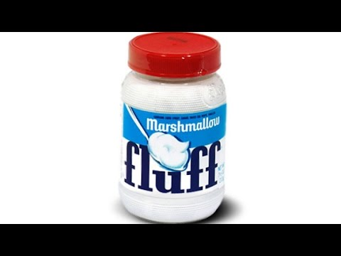 Recette du Marshmallow Fluff (English subtitles) - William