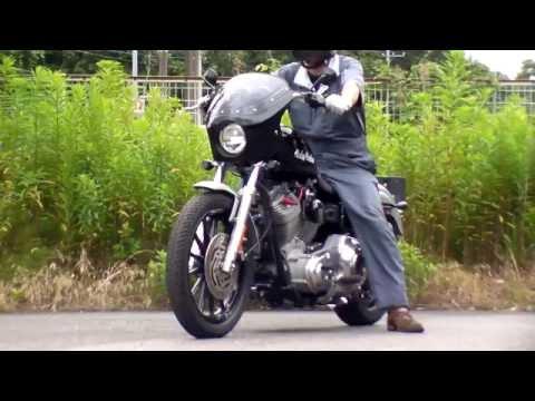 Harley Davidson FXD 1450 DYNA SUPER GLIDE TC88 1606200302 k