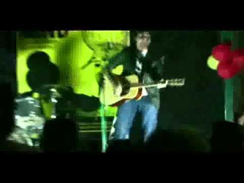 Omer Nadeem Live at LSE - Dil Ka Diya and Old Songs Medley.flv