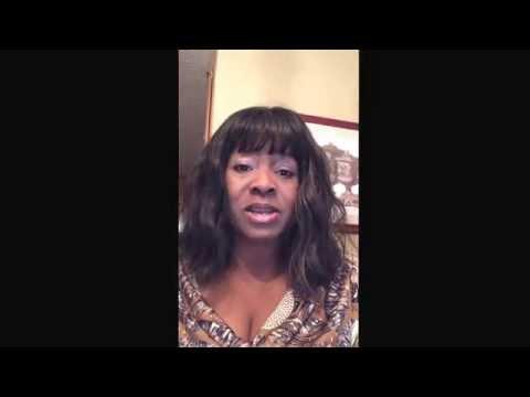 Video Blog Day1 - Prayer