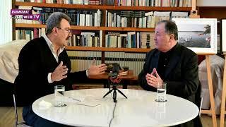 Κιλτίδης για δημοτικές: Ψηφίζουμε ελεύθερα και φιλελεύθερα-Eidisis.gr webTV