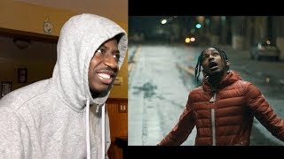 His Best Song?   DDG - OD (Official Music Video)   Reaction