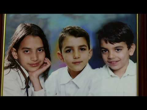 Τραγωδία HELIOS: Το άθικτο ημερολόγιο της μικρής Έβελιν