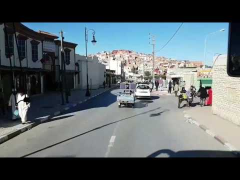 Family Travel Morocco Chefchaouen