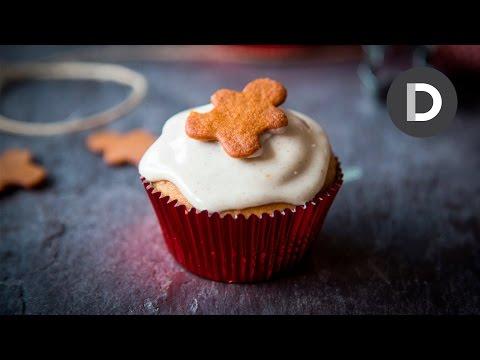 Gingerbread Muffins Recipe!