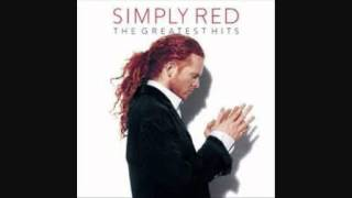 Watch Simply Red Thank You video