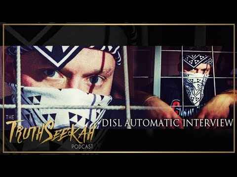 Disl Automatic | Spirituality, Life and Success | Conversation With TruthSeekah