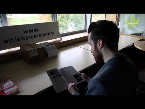 Promotional Video Waterford Institute of Technology