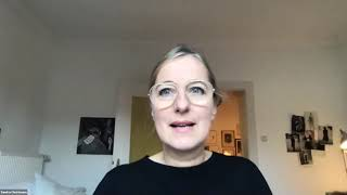 Community Takes  The Stage: Sandra Christmann