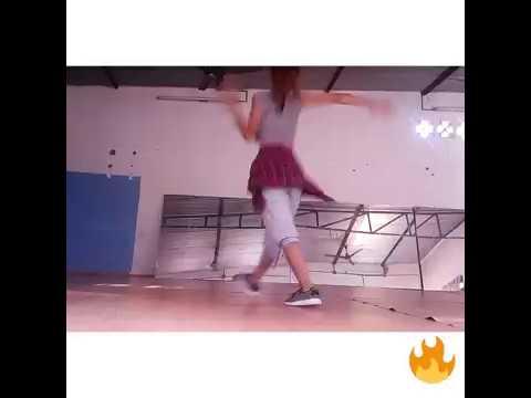 Jason Derulo - swalla ft Nicki Minaj -Choreography By JoJo Gomez Cover Ft @Pragati pun
