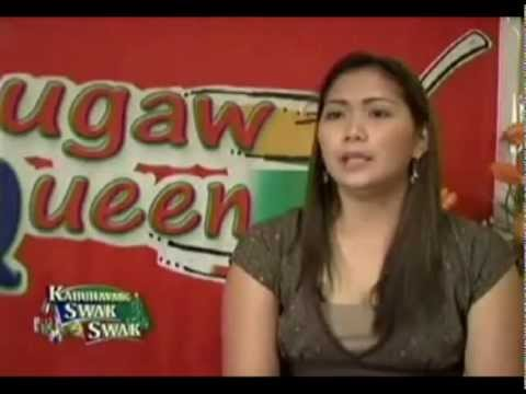 lugaw queen business plan
