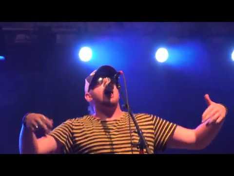 "Alec MacGillivray - ""Petty"" - Live from Boston City Hall Plaza"