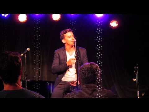 Daniel Greenberg - If I Sing