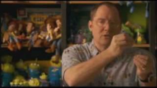 The Pixar Story Trailer