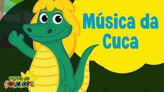 Baixar Música da Cuca: Turma do Folclore