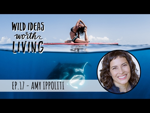 Saving the World with Yoga and Activism with Amy Ippoliti