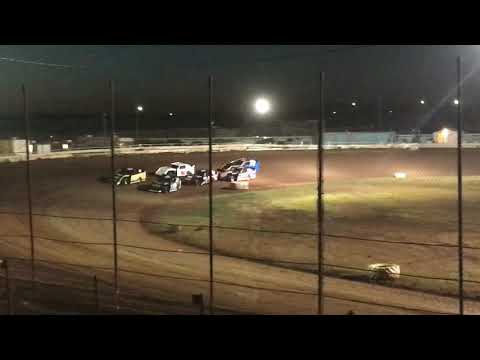 05/05/2018 Austin's Heat Race @ Abilene Speedway
