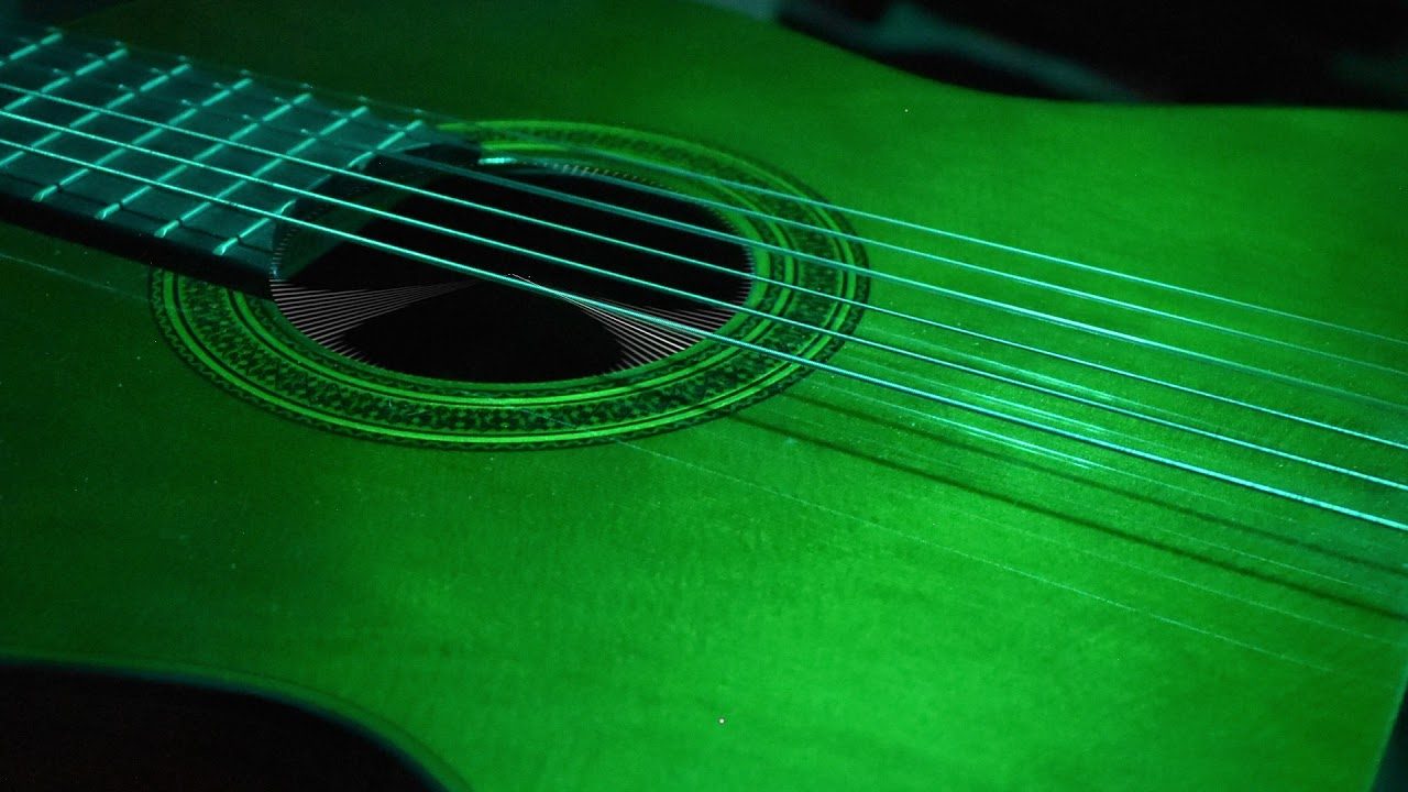 [FREE] Chill Acoustic Guitar Instrumental Beat 2019