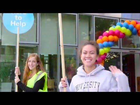 Moving into University of Sheffield accommodation