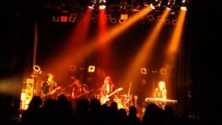 2012.04.27(金)marco presents 「太陽の歌」in 大阪ROCKTOWN LIVE映像.