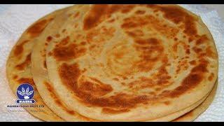 chapati aan caadi eheen oo aad ujilecsan     [chapati recipe]