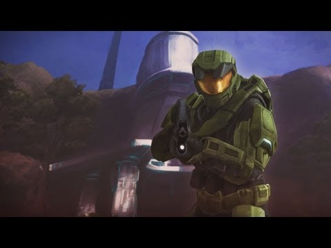 Halo ce firefight 2 descent youtube for Halo ce portent 2 firefight
