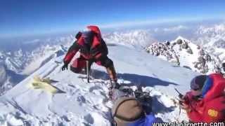 Alan Arnette's Summit of K2