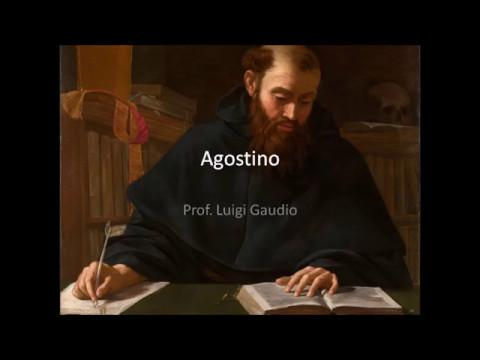 L'opera di Sant'Agostino