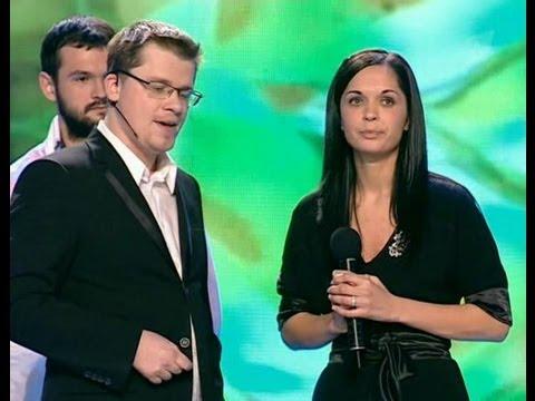 КВН 2010 Открытый кубок СНГ - Россия