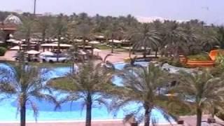 Hotel Emirates Palace Abu Dhabi Pool Schwimmbad Luxushotel Strandhotel 5,5 Sterne