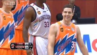 Jimmer Fredette 28 Points vs Longlions | Full Highlights | December 30, 2016