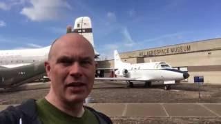 hill aerospace museum utah april 2016