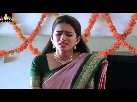 Andhrudu Movie Gowri Pandit Emotional Scene | Telugu Movie Scenes | Sri Balaji Video