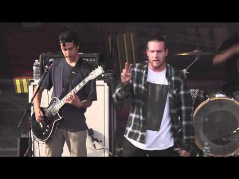 Counterparts - Disconnect live @ KOI Fest 14