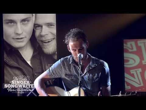Michael Prins - Crescent Moon - De Beste Singer-Songwriter