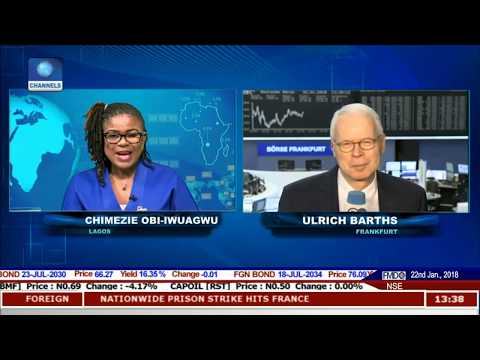 Download Youtube: Mixing Germany, U.S Politics With Markets | Business Incorporated |