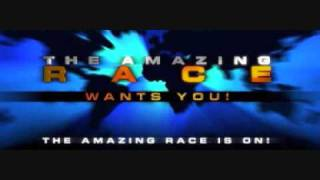 AMAZING RACE SONG