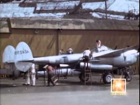 Secret Allied Aircraft of WW2