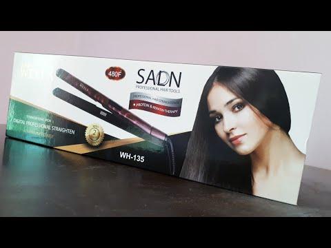 unboxing-my-new-weela-salon-professional-hair-straightener-/-hairtools-/-hair-styling-machines