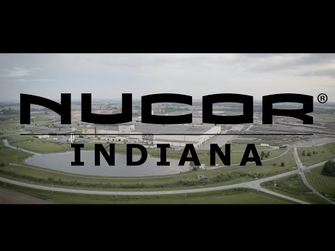 Nucor Steel Indiana
