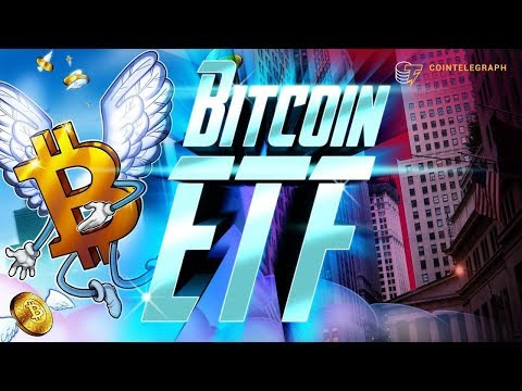 Bitcoin ETF: Wall Street's Path to Crypto | Cointelegraph Documentary
